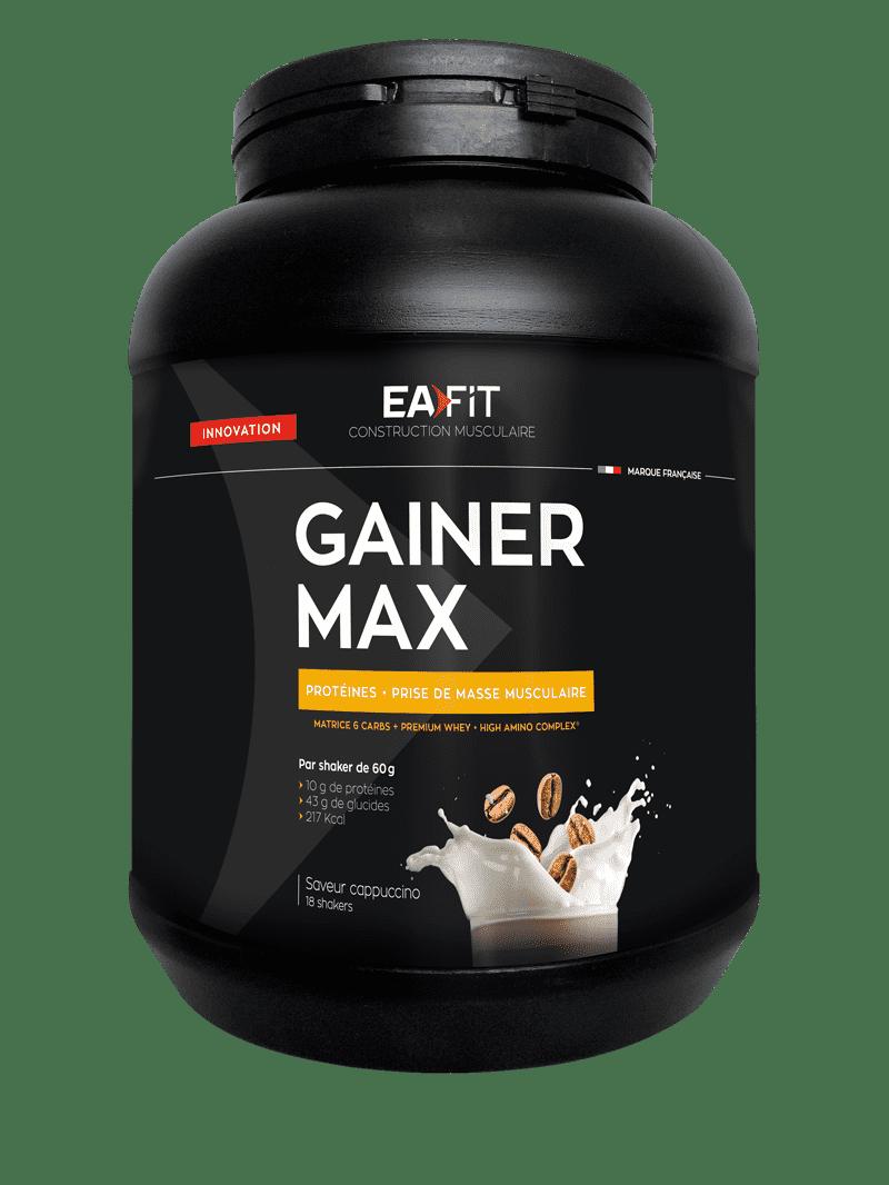 EAFIT Gainer Max